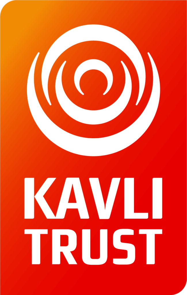 Kavli Trust Logo